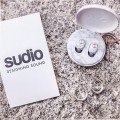 Sudio Nivå - White Marble