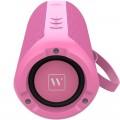 Wharfedale Exson S Waterproof Speaker (Pink)