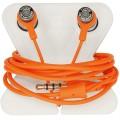 Fischer Audio Yuppie - orange