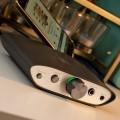 iFi ZEN DAC V2 Desktop Headphone Amplifier & USB DAC