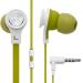 Cresyn C520S In-Ear Earphone with Mic - Green